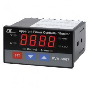 Lutron PVA-6067 เครื่องควบคุม Apparent Power แบบตั้งโต๊ะ