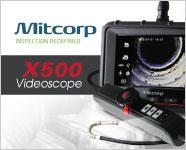 X500 Mitcorp banner