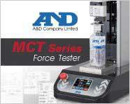 MCT-1150 A&D Banner