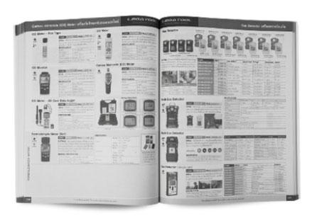 Catalog legatool