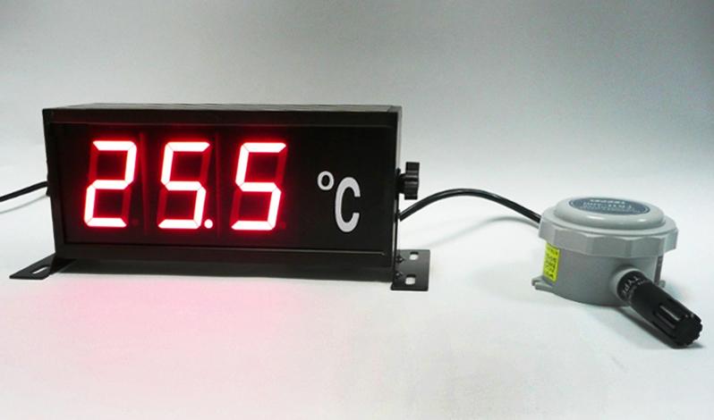 Temperature Controller & Indicator
