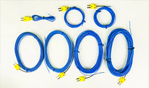 Thermocouples for Digital Thermometers
