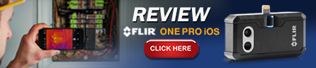 Review FLIR-ONE-Pro-IOS