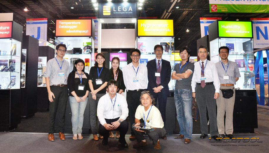 Bangkok RHVAC 2013