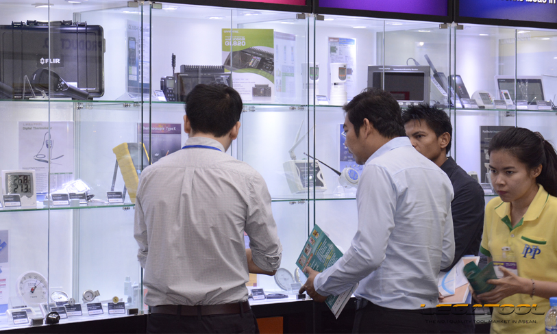 Thailand_Industrial_Fair_2015