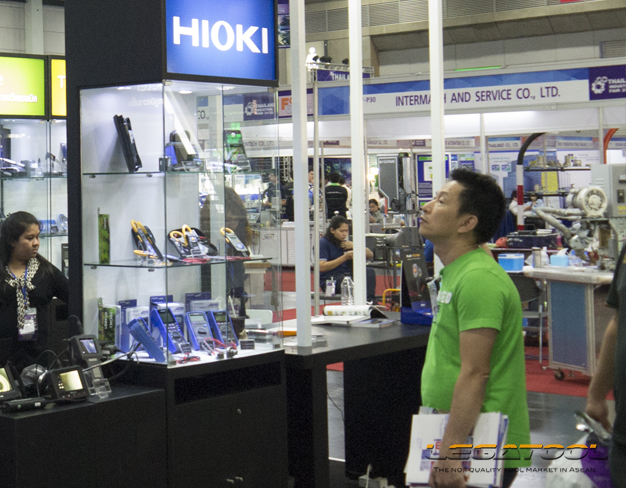Thailand_Industrial_Fair_2016