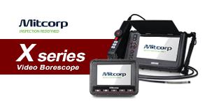 Mitcorp X-Series