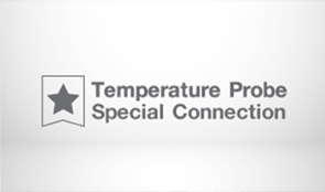Temperature Probe for Special Connection