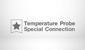 โพรบวัดอุณหภูมิยี่ห้ออื่นๆ (Special Connection)