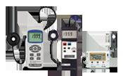 UV meters