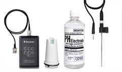 pH Meters Accessories
