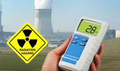 Radiation Meters