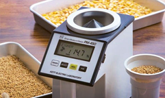 Rice|Grain|Powder Moisture Meters