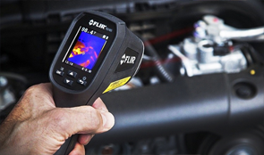 Thermal Imaging Camera | Thermography
