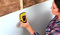 Wood Detector