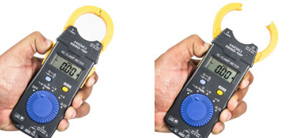 Card-size tester that's easy to use in the field
