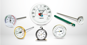 Bimetal Thermometers