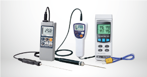 Probe Type Digital Thermometers