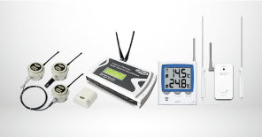 Wireless Thermometers/ Temperature meters