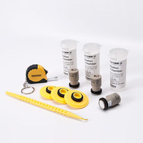 PosiTector® CMM IS-Basic Kit