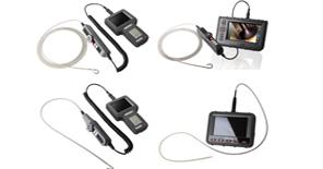 กล้องส่องในท่อ หรือ กล้องวีดีโอสโคป