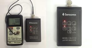 วิธีการใช้ Sensorex: C110