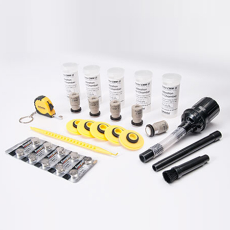 PosiTector® CMM IS-Complete Kit