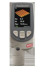 PosiTector RTR 3D