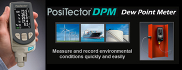 PosiTector® DPM Series