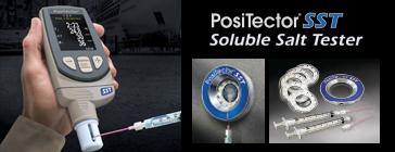 PosiTector® SST Series