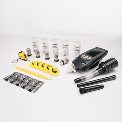 PosiTector® CMM IS-Pro Kit