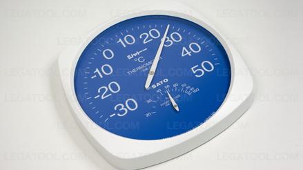 SK Sato TH-300 เครื่องวัดอุณหภูมิและความชื้นอากาศ (Thermohygrometer)