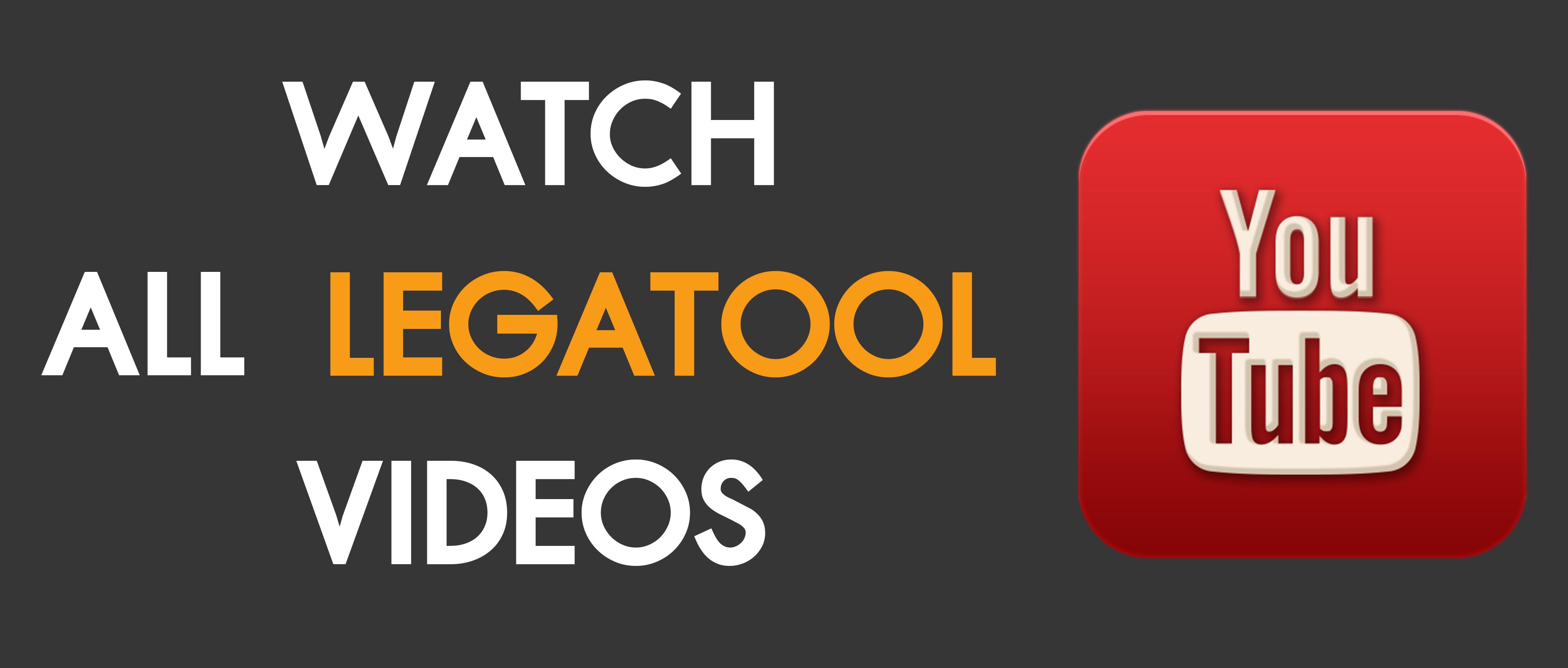 Lega youtube