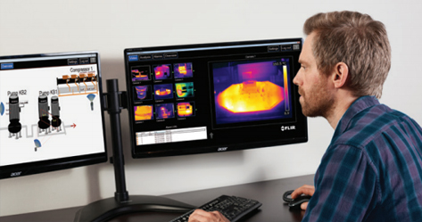 FLIR INNOVATIONS FOR SMARTER RESULTS
