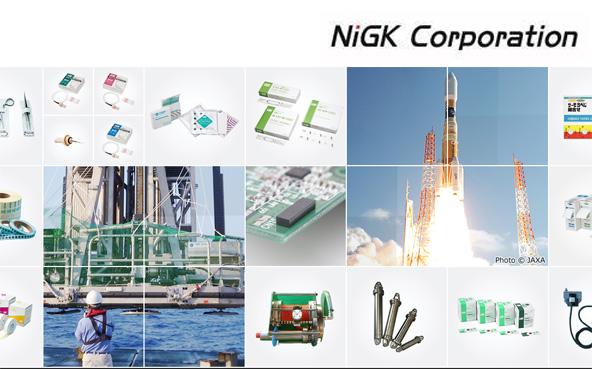 NiGK Corporation