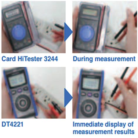 DT-4200 series