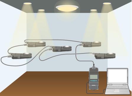 minolta illuminance meter t 1 manual