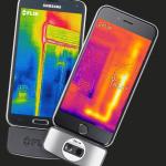 กล้องถ่ายภาพความร้อน Thermal Imaging Camera