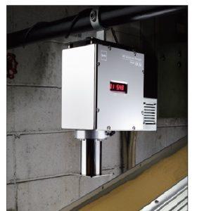 เครื่องวิเคราะห์ความชื้นด้วยเทคโนโลยี NIR (NIR Moisture Analyzer)