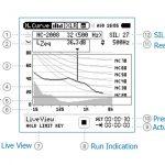 ฟังก์ชัน Noise Curves ในเครื่องวัดเสียง NTi รุ่น XL2 คืออะไร