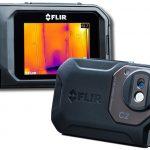 Product Review: FLIR C2 กล้องถ่ายภาพความร้อนขนาดพกพาทรงประสิทธิภาพ รุ่นแรกของโลก