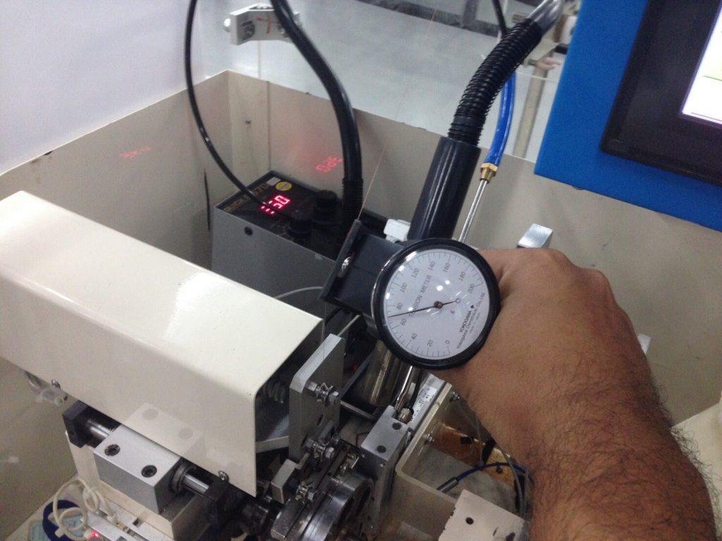 T-101-02 Tension Meter