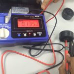 Insulation Tester Features