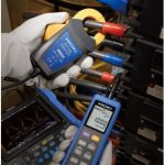 มิเตอร์วัดกระเเสไฟฟ้า AC/DC แบบปรับเทียบค่าศูนย์อัตโนมัติ BRAND HIOKI