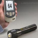 [Product Demo] วัดความหนาผิวเคลือบงานพ่นสีฝุ่น (Powder Coating) ด้วย Defelsko Positector PC