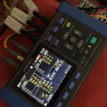 เครื่องมือที่ใช้วัดอัตราการใช้พลังงานไฟฟ้า