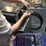 วัดการถ่ายเทความร้อน Heat Flow ของคอยล์ร้อนคอยล์เย็น