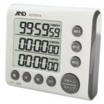 การใช้งานสินค้า นาฬิกาจับเวลา AND รุ่น AD-5701A