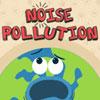 มลภาวะทางเสียง (Noise pollution)