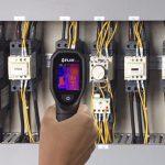 กล้องถ่ายภาพความร้อน vs เครื่องวัดอุณหภูมิอินฟราเรด